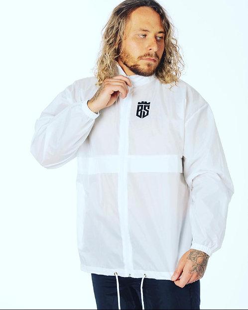 BXSMRT Stormbreaker Jacket (Ultra White)