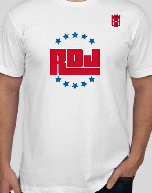 Robert Duran Jr T-Shirt