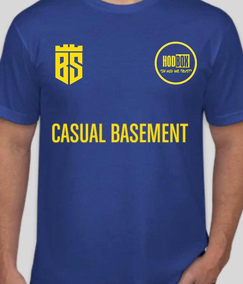 Hoddesdon Gym T-Shirt