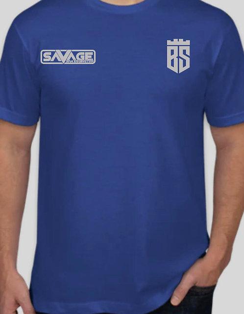 Sam Eggington T-Shirt