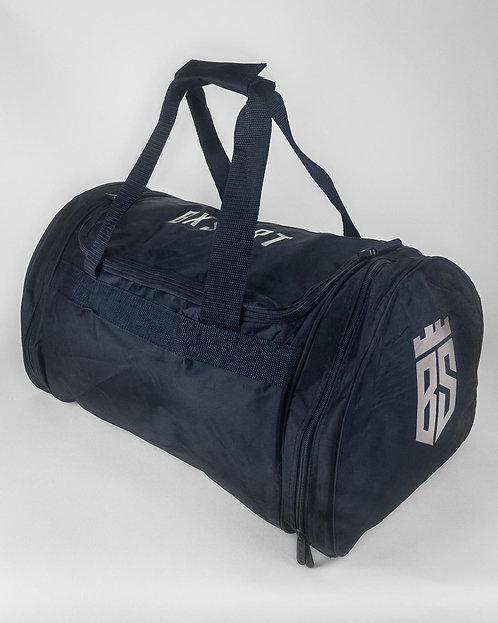 Blue & Silver Training Bag