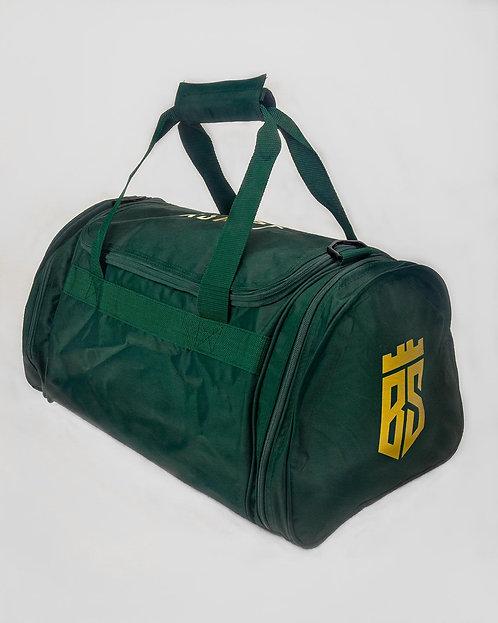 Green & Gold Training Bag