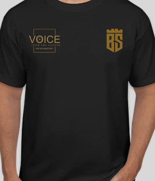 Voice From The Corner T-Shirt