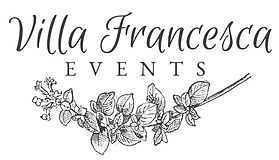 Villa Francesca Events