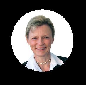 Professori Hilary Clayton luennoi Horse & Riderin Motion tapahtumassa 26.-28.4.2019