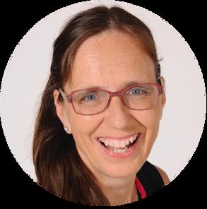 Kansainvälinen tähtiluennoitsija erittäin arvostettu Susanne von Dietze!