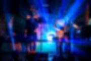 Concert live et dj d'un mariage au domaine de patras