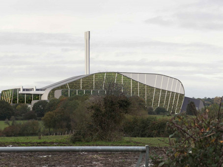 Further public consultation on Veolia's incinerator plans
