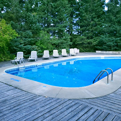 The Pool at Smokey Hollow