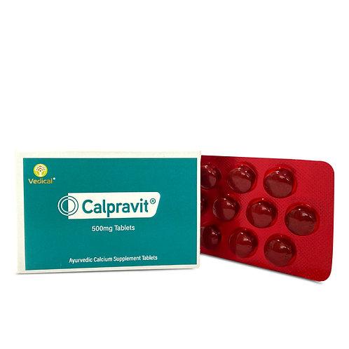 Calpravit Tablets   Box of 30Tablets