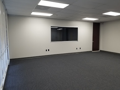 Wave electronics office buildouts- Houston, Tx