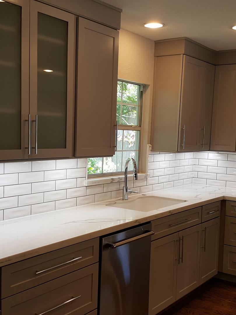 Bellaire, TX Kitchen remodel