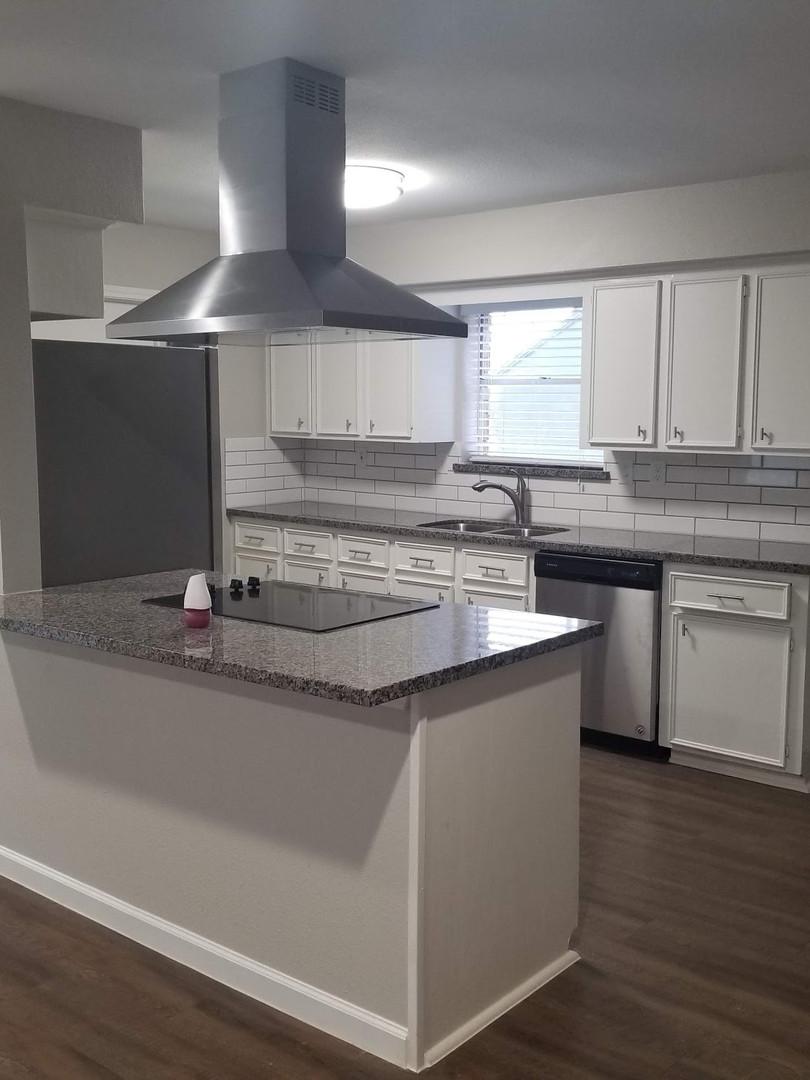 Richmond, Tx kitchen remodel