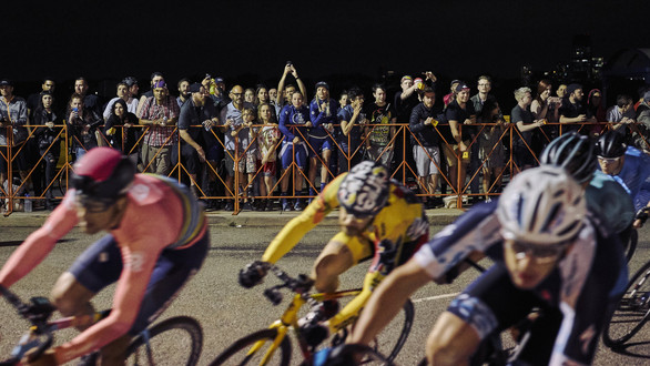 The Red Hook Crit for the New York Times (2017)