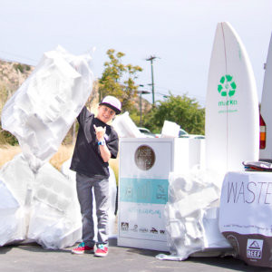 From waste to waves for ESPN.com (2012)