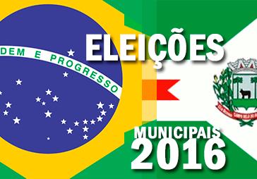 Tudo correu bem na contagem dos votos em Campo Belo do Sul