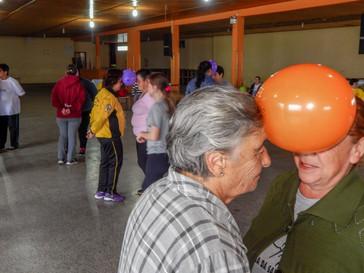 Ações em comemoração ao Dia Mundial da Atividade Física foram realizadas em Campo Belo do Sul