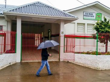 Aulas estão suspensas na rede estadual da região da SDR Lages