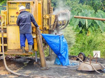 Novo poço artesiano vai auxiliar no abastecimento de água em Campo Belo do Sul