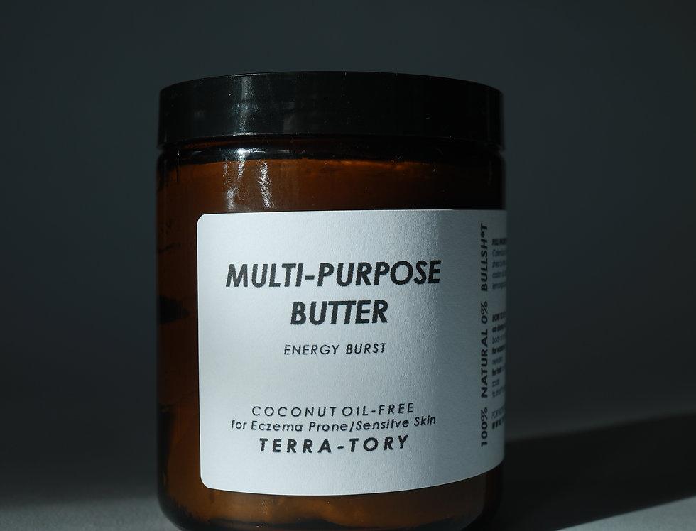 Energy Burst Multi-Purpose Butter