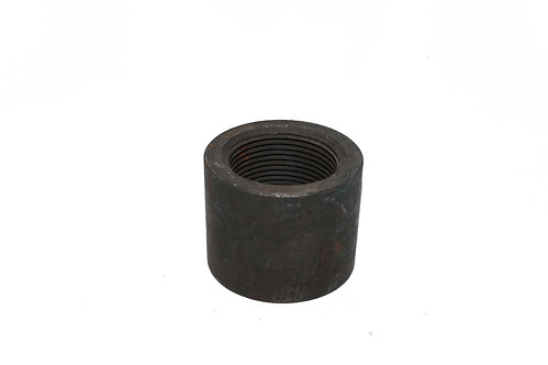 Forged Steel Cap