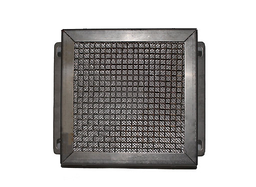 Catalytic 6 X 6 Heater