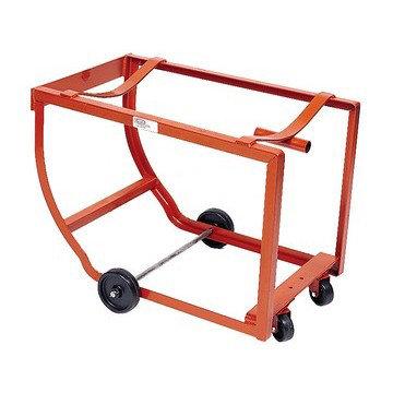 Drum Cradle W/Wheels