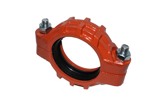 Grooved Flex Coupling