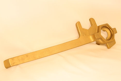 Non-Sparking Drum Wrench