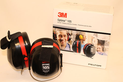 Behind The Neck Ear Muffs