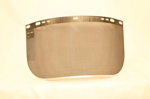 Wire Mesh Face Shield 8 X 12