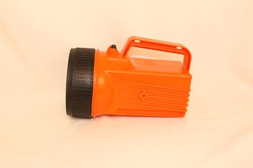 Worksafe 6-Volt Safety Flashlight