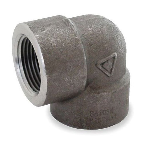 Forged Steel 90 Degree Elbow
