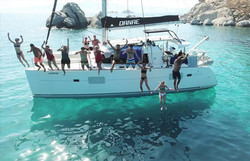 Day Cruise