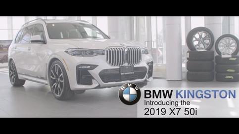 BMW Kingston