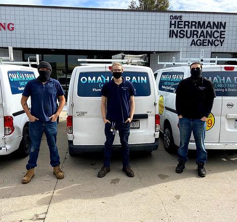 Omaha Drain Team