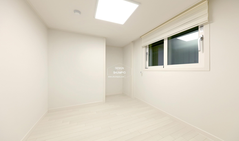 평촌목련우성 방