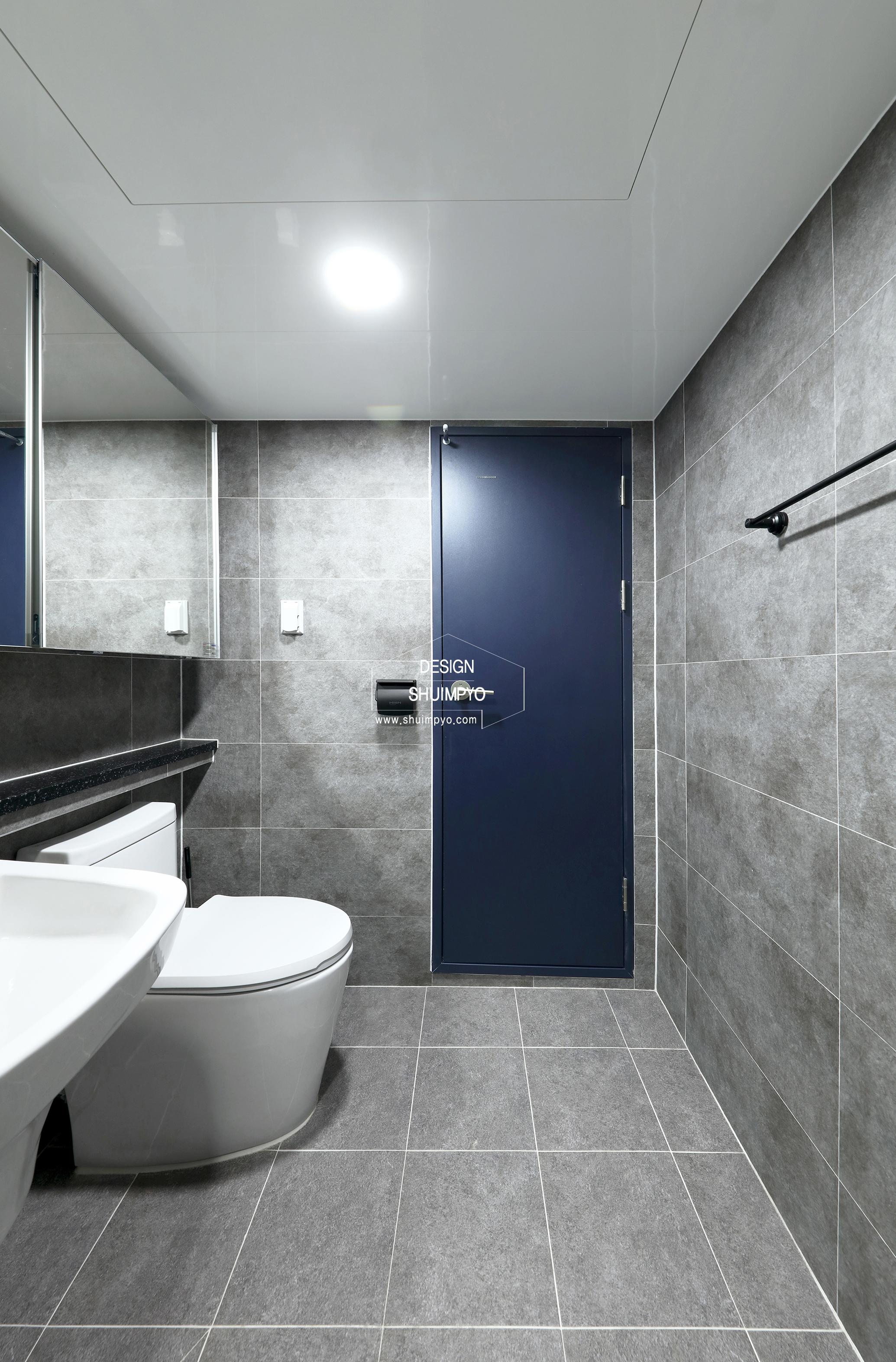 롯데묘향 욕실