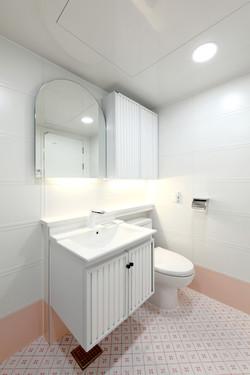수리한양 욕실