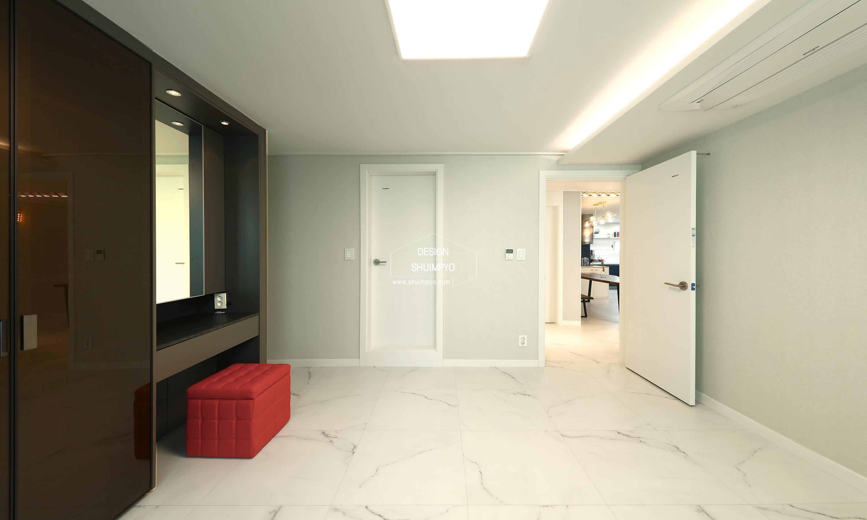 수리한양 방