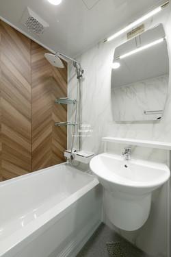 현대홈타운_욕실