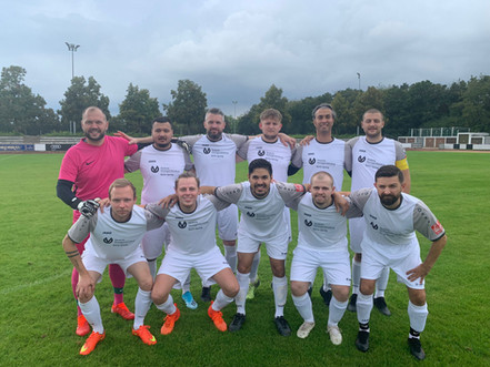 11.9.2021 - GVIUS Ingolstadt-GSV München 1:2 (1:1)