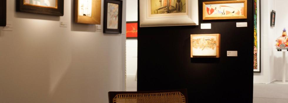 ART ÉLYSÉES ART FAIR 2016 PARIS