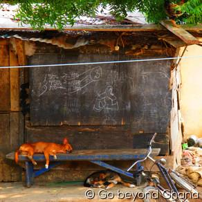 Näin Ghana kierrättää - Osa 1