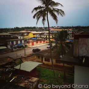 10 asiaa, joita tehdä kauniissa Takoradin kaupungissa