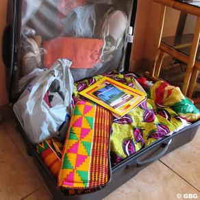 Top 10 Packing Tips for Ghana