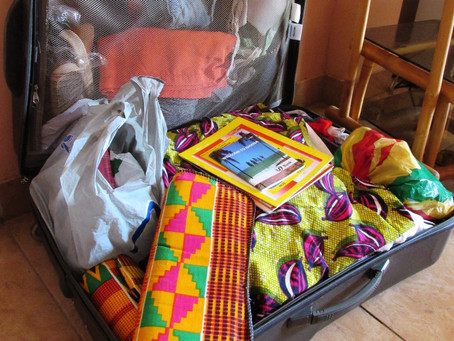 Top 10 Packing Tips for Ghana