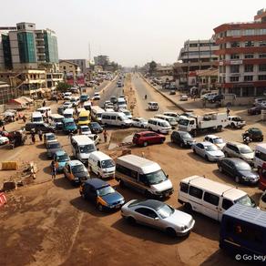 8 best ways to enjoy Accra
