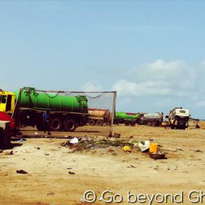 Näin Ghana kierrättää - Osa 2