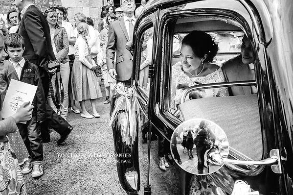 reportage mariage à Boulogne sur mer